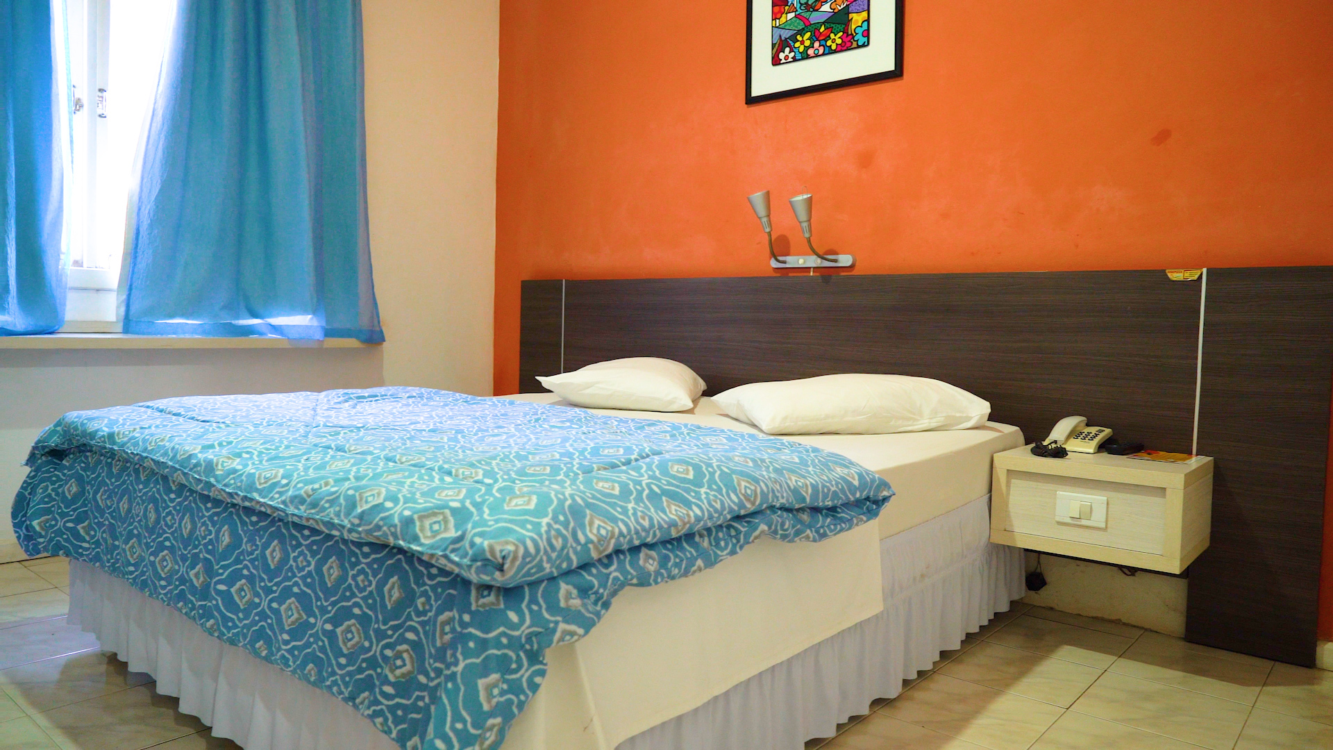 Itacaiúnas Hotel - Apartamento Single